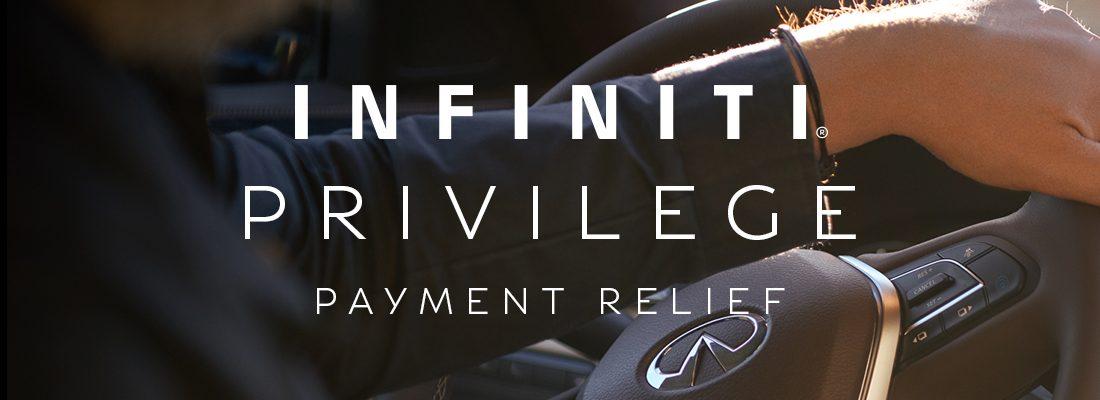 Infiniti Privilege